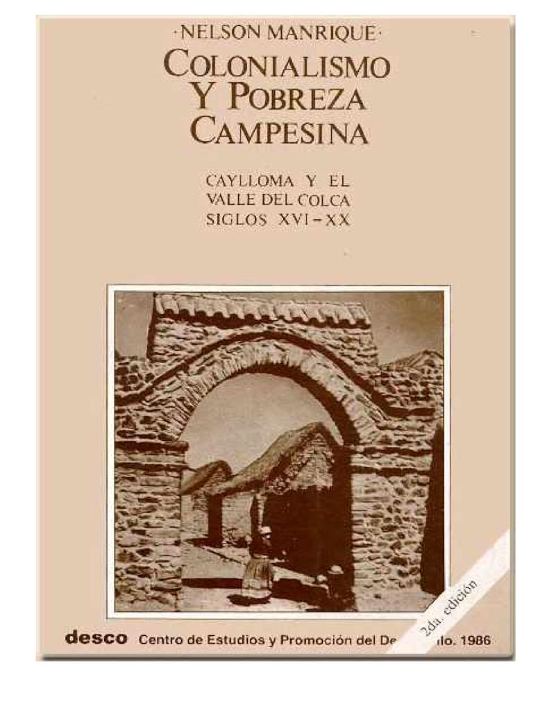 thumbnail of Colonialismo_y_Pobreza_Campesina